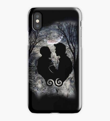 Sterek iPhone Case/Skin