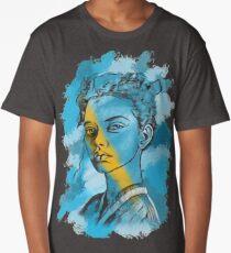Blue is beautiful Long T-Shirt