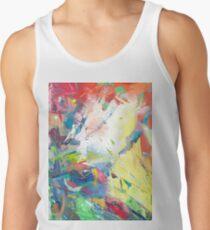 Abstract Tank Top