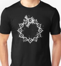 Seven Deadly Sins - Wrath  Unisex T-Shirt