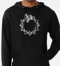 Seven Deadly Sins - Wrath  Lightweight Hoodie