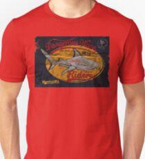 Haifischhemd Unisex T-Shirt