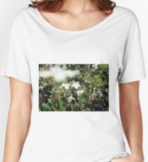 Flagler Blumen Loose Fit T-Shirt