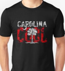 Cool Carolina Unisex T-Shirt