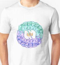 Grub Lord [Crystal] Unisex T-Shirt