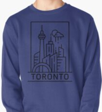 Toronto Pullover