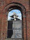 Window on the Mine by Graeme  Hyde