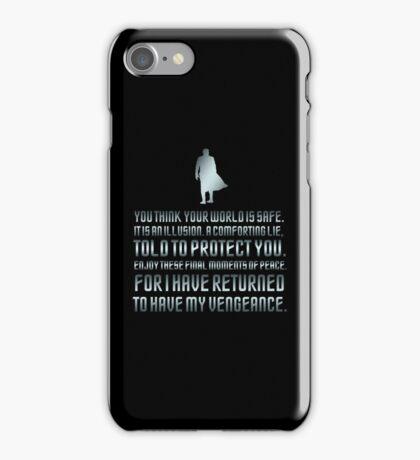 Star Trek Into Darkness iPhone Case/Skin