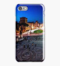 From Vittorio Emanuele II iPhone Case/Skin