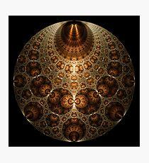Bounding Infinity Photographic Print