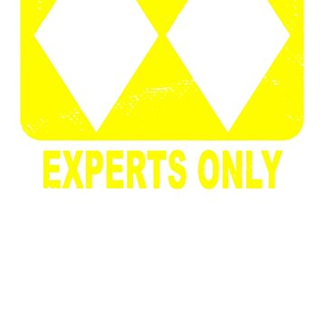 Experts Only by veraShop