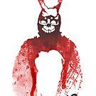 Donnie Darko Frank   by Jonathan Masvidal