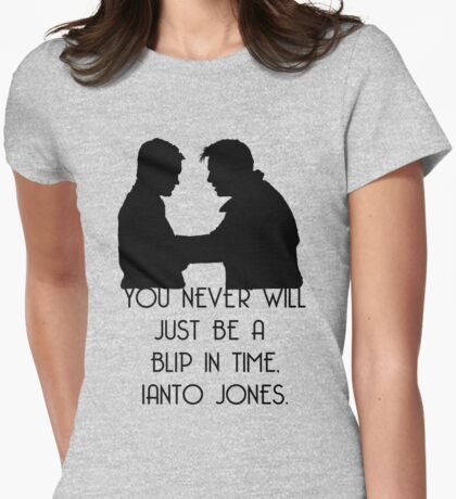Blip In Time T-Shirt
