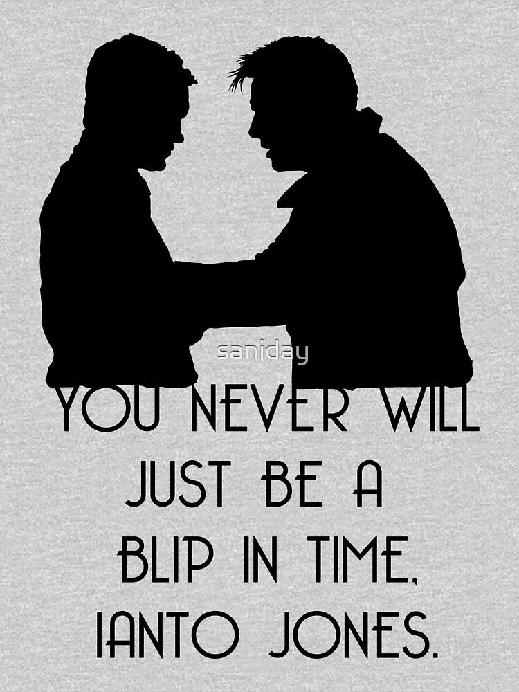Blip In Time | Women's T-Shirt