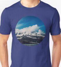 Alaska Mountain T-Shirt