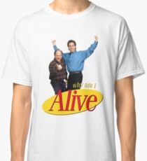 seinfeld im seriously depressed send xanax  Classic T-Shirt