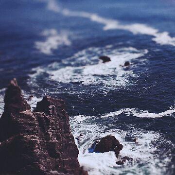 Blue Ocean by adventurlings