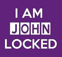 Johnlocked | Women's T-Shirt