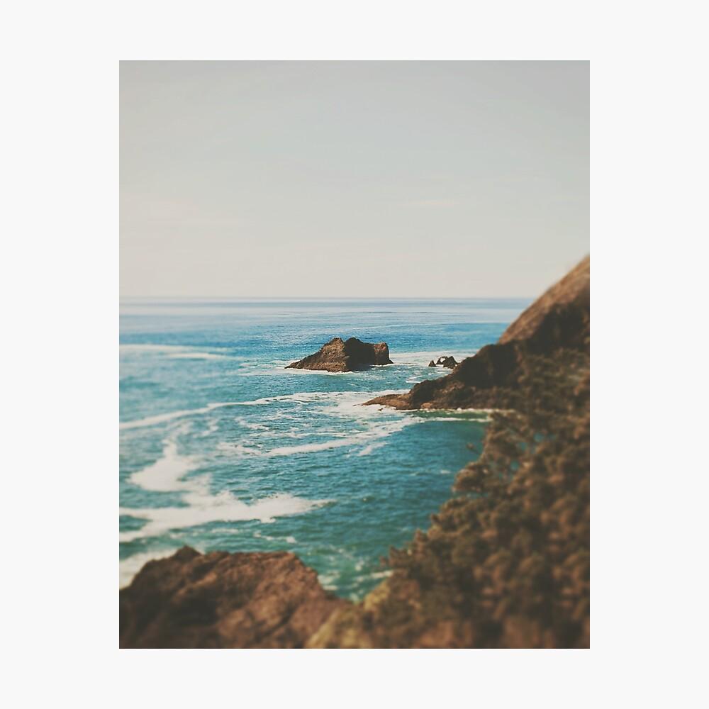 Oregon Küste Fotodruck