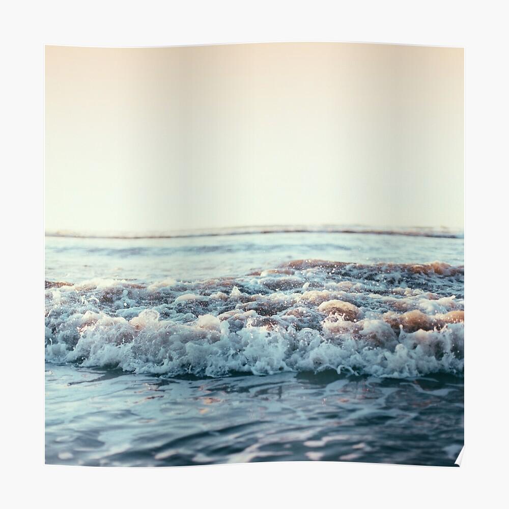 Pazifik See Poster