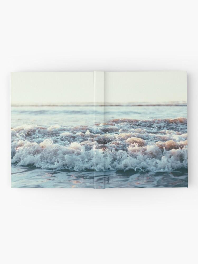 Alternate view of Pacific Ocean Hardcover Journal