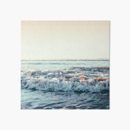 Pacific Ocean Art Board Print