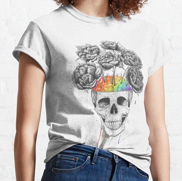 Albert Einstein Skull Face Muscle Shirt Urban Rose Genius Scientist Sleeveless
