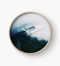 Reloj Niebla de montaña