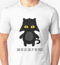 Cat Vader Unisex T-Shirt