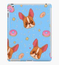 Ham and Blueberry Donuts || French Bulldog iPad Case/Skin