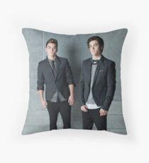 Dolan Twin Throw Pillow