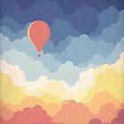 Balloon by AlexGDavis