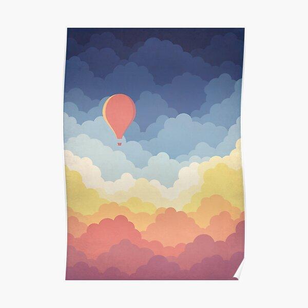 Ballon Poster