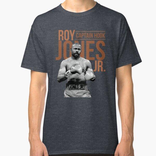 Roy Jones Jr. Classic T-Shirt
