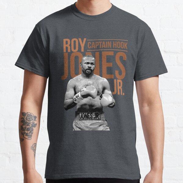 Roy Jones Jr. Camiseta clásica