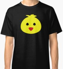 easter chick Classic T-Shirt