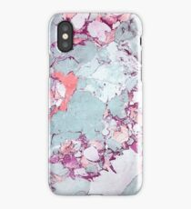 Marble Art V13 #redbubble #pattern #home #tech #lifestyle iPhone Case/Skin