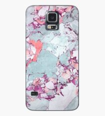 Marble Art V13 #redbubble #pattern #home #tech #lifestyle Case/Skin for Samsung Galaxy