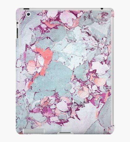 Marble Art V13 #redbubble #pattern #home #tech #lifestyle iPad Case/Skin