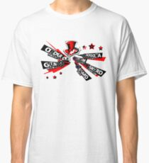 Battle ready Classic T-Shirt
