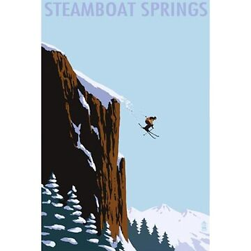 Steamboat Springs Esquí de kackourey1
