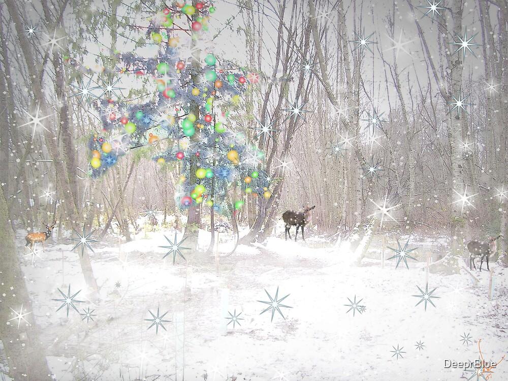 Winter Fun by DeeprBlue