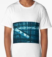 Captured Long T-Shirt