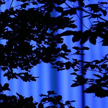 neon trees III by ralph