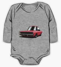 Dodge Challenger R/T One Piece - Long Sleeve