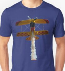 Plane & Simple - Wolf Pitts VH-PVB Unisex T-Shirt