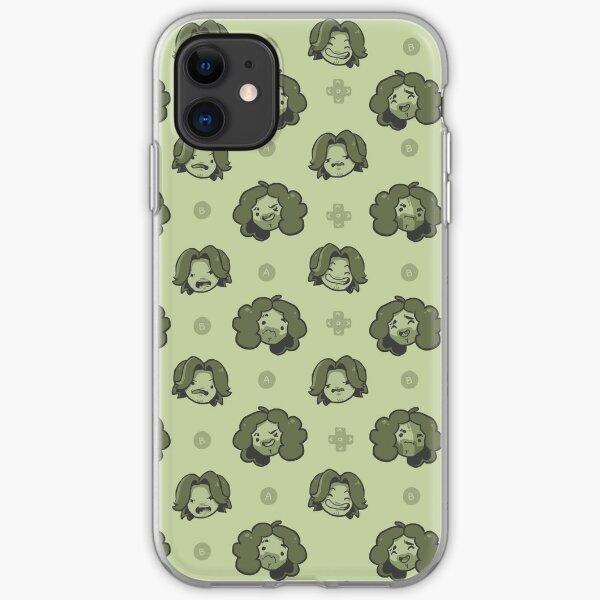 Game Grumps Pattern iPhone Soft Case