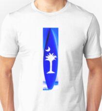 SC surfboard T-Shirt