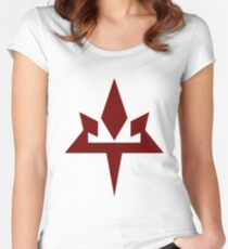 aether Women's Fitted Scoop T-Shirt