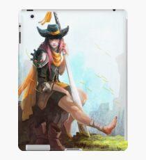 Western iPad Case/Skin